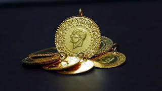 سعر الذهب وليرة الذهب ونصف الليرة والربع في تركيا اليوم الأربعاء 30/9/2020