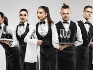 walk interview waiter atau waitress Oemi Cafe
