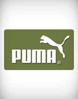 puma vector logo, puma, vector, logo, sports, game, play