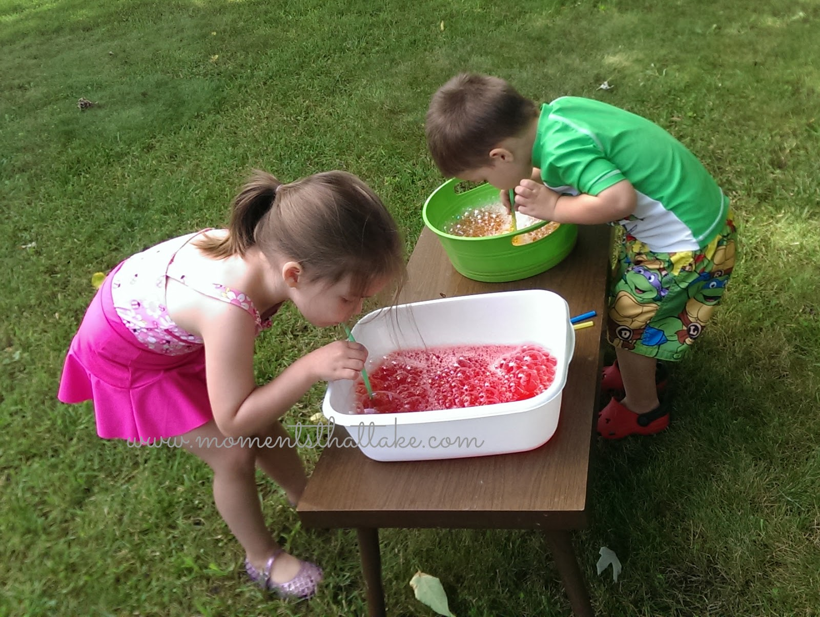 Moments That Take My Breath Away Outdoor Summer Fun Messy Play
