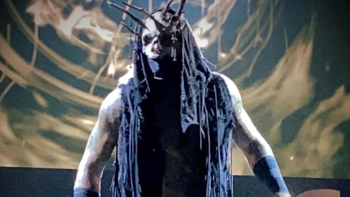 Malakai Black não pretende voltar para a WWE