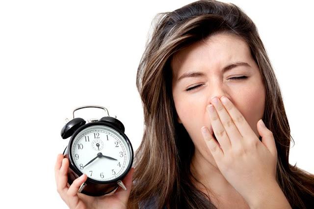 Gampang Mengantuk tetapi Sulit Tidur? Inilah Penyebabnya!