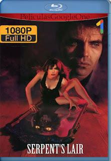 El Nido de la Serpiente (Serpent's Lair) (1995) [1080p BRrip] [Latino] [LaPipiotaHD]