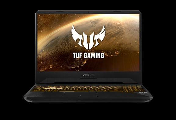 Asus TUF Gaming FX505DY, Laptop Gaming Mumpuni Bertenaga Ryzen 5 3550H dan Radeon RX 560X