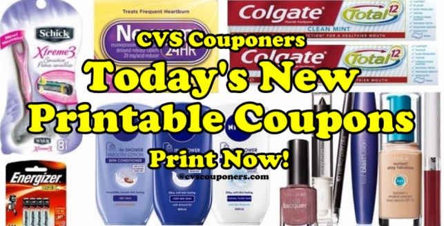 https://www.cvscouponers.com/2018/10/printable-coupons-30-new-coupons-1028.html