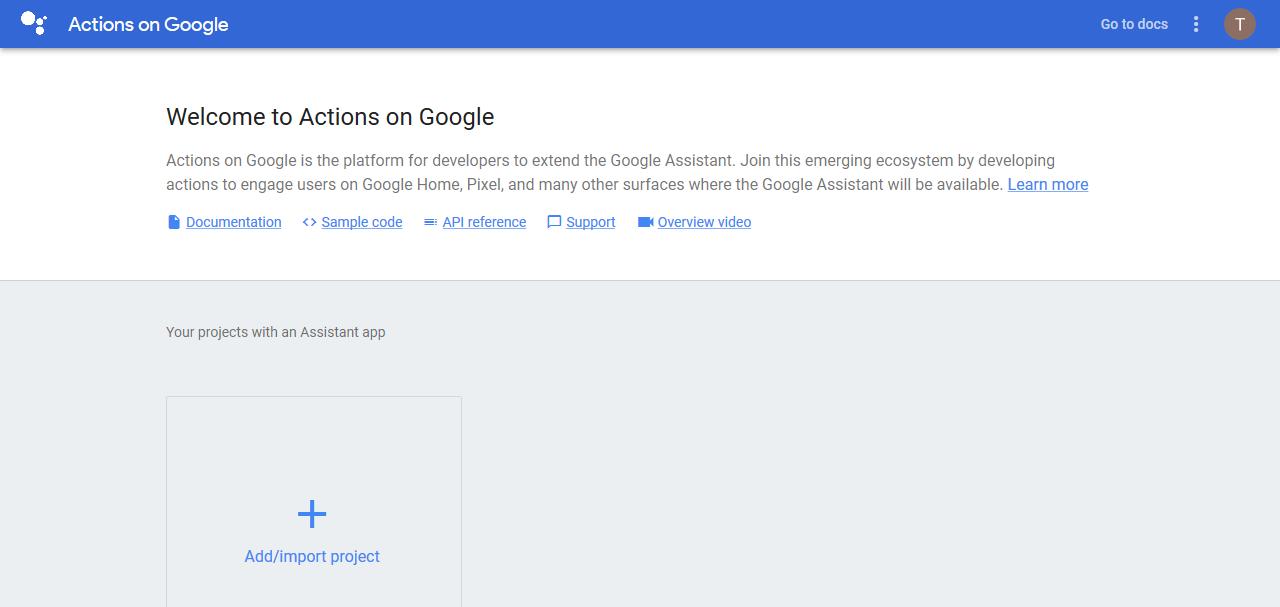 ปิด google assistant