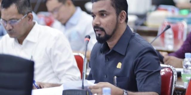 DPR Aceh: Banyak Dana Refocusing 2020 Tak Menyentuh Subtansi Penanganan Covid-19