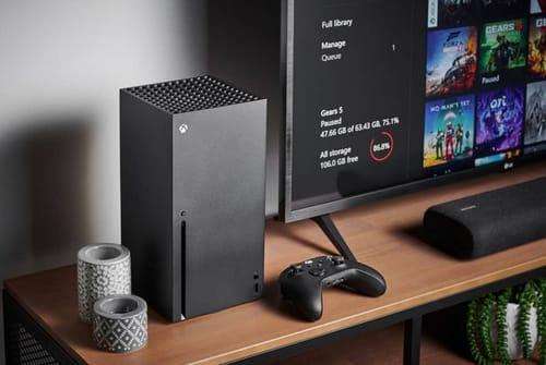 Microsoft sells Xbox platforms at a loss