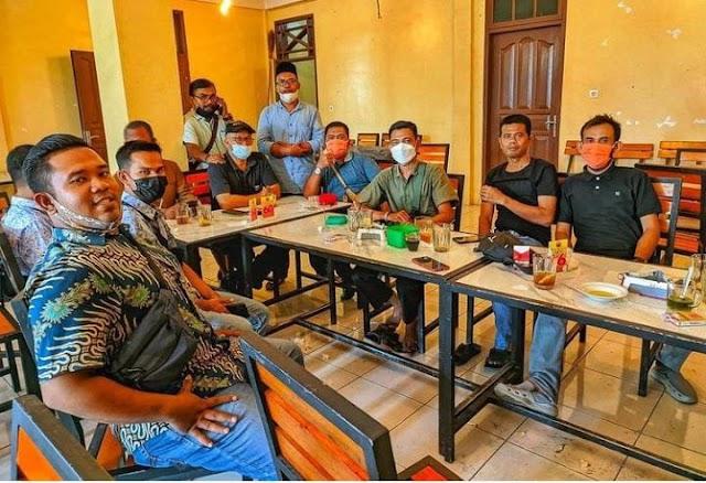Rajut Kebersamaan, PJL di Aceh Utara Terbentuk
