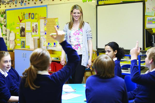 Tips menjadi guru pemula