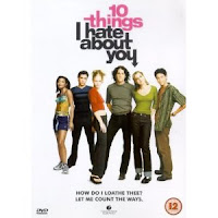 10 Things I Hate About You DVD