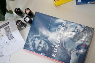 Jerzy Kukuczka biografia himalaisty