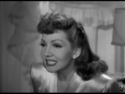 Claudette Colbert - The Palm Beach Story - Un marido rico
