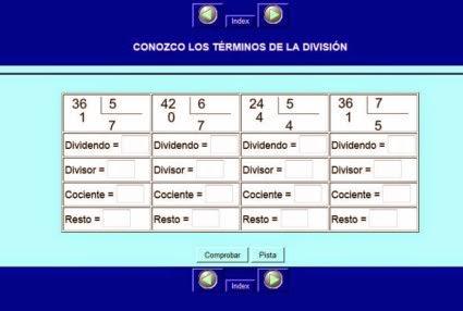 http://www.juntadeandalucia.es/averroes/loreto/sugerencias/matematicas3/matematicas3/mate3pri/11_division01.html