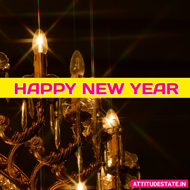 wallpaper of new year