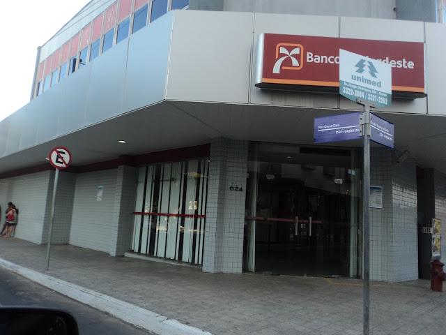 Resultado de imagem para banco do nordeste Parnaíba