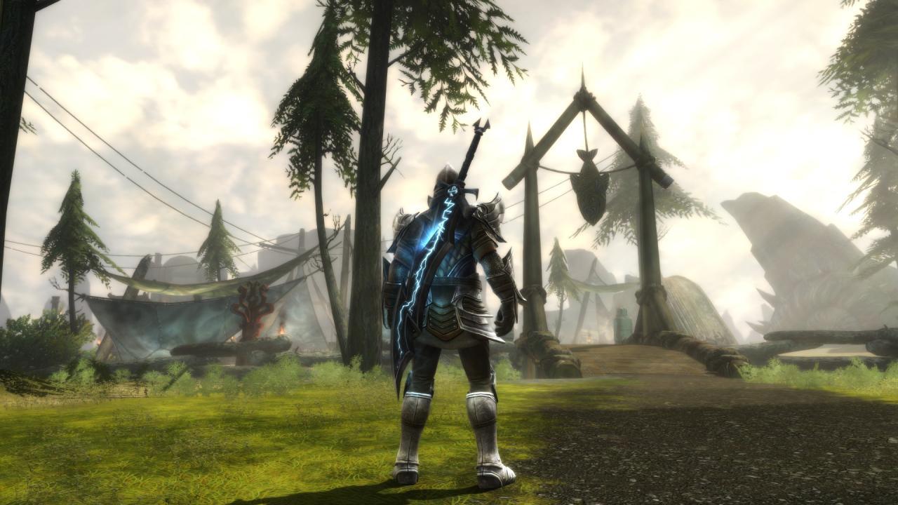 Kingdoms of Amalur: Re-Reckoning PC Review