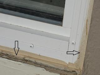 loše montirani prozori
