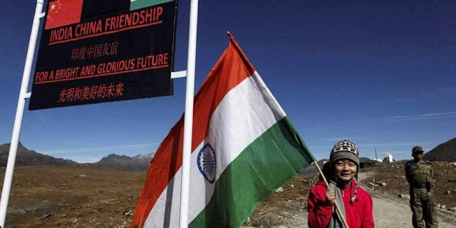 Despite deescalated, Indian and Chinese soldiers stay put in Ladakh and Sikkim