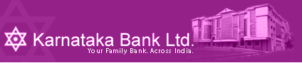 karnataka bank results