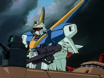MS Victory Gundam Episode 37 Subtitle Indonesia