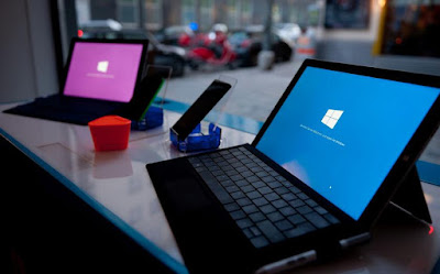Bloomberg: Microsoft está preparando una Surface de 10 pulgadas por $400
