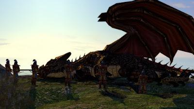 تحمل اللعبة الاستراتيجية الرائعه SpellForce 2: Demons Of The Past