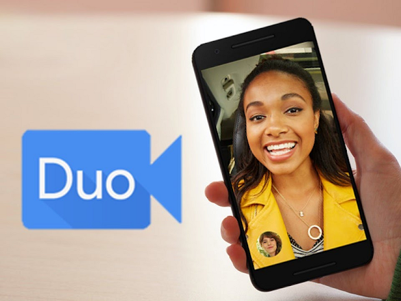 Fitur dan Cara Menggunakan Aplikasi Google Duo
