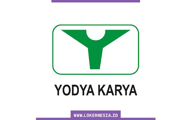 Lowongan Kerja BUMN PT Yodya Karya (Persero) Semarang Juli 2021
