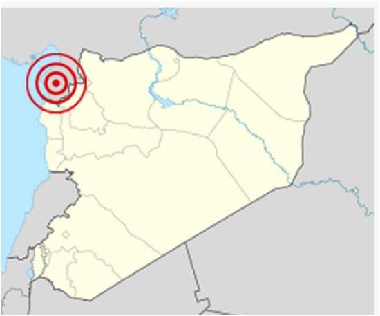 Antioch Earthquake 115 AD