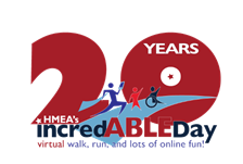 HMEA shares reminders on fund raising leading up to incredABLE Day May 23