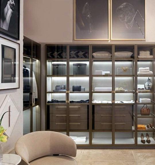 desain interior rumah minimalis modern kombinasi kayu