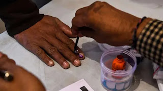 bihar-panchayat-election-by-evm