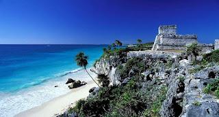 путешествие в Мексику