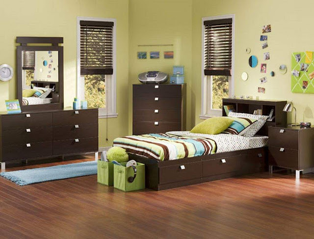 cool kids bedroom ideas photo #9