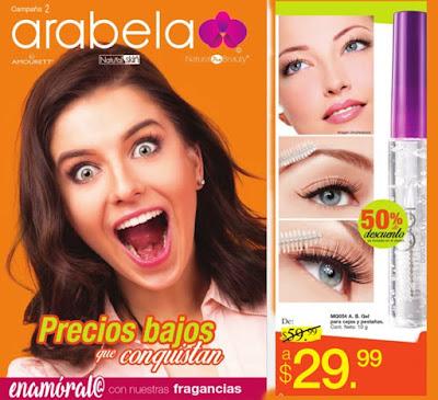 arabela catalogo 2 2017 mexico