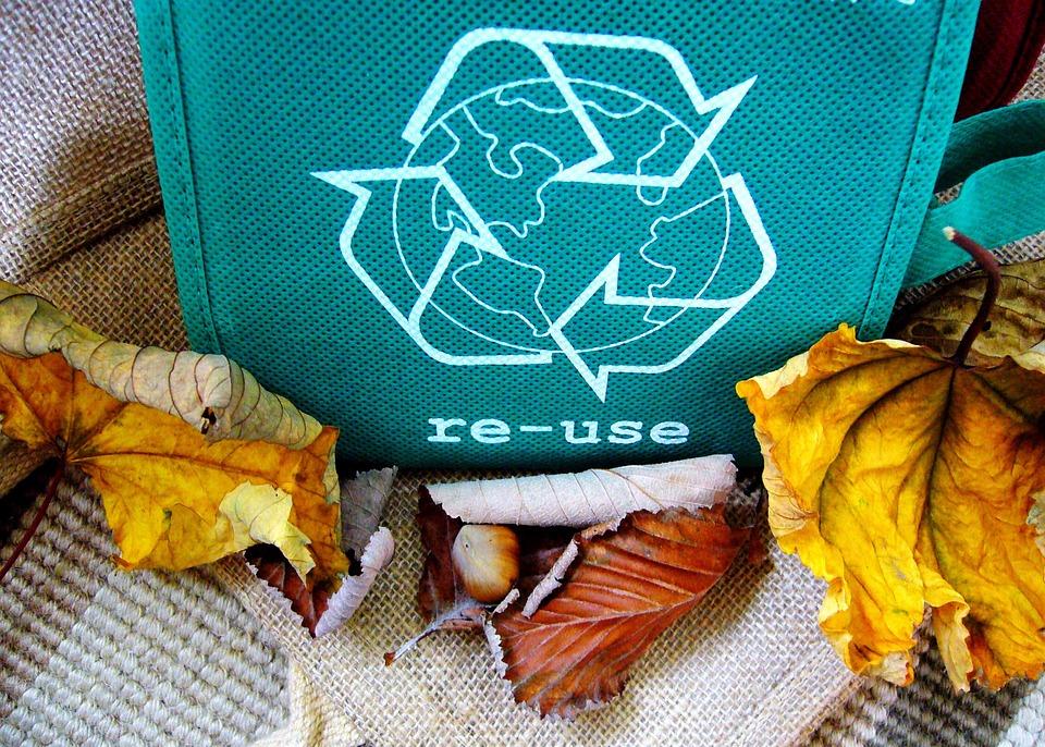 Ketahui Maksud Simbol Kitar Semula Bernombor Pada Barangan Plastik