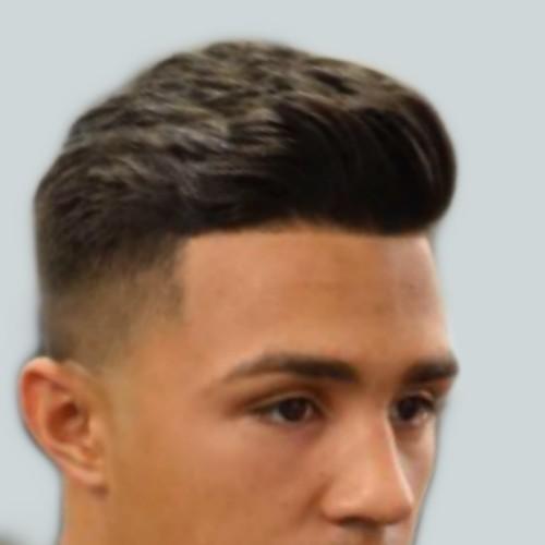 Boys Haircut Style
