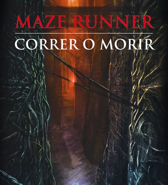 libro maze runner pdf