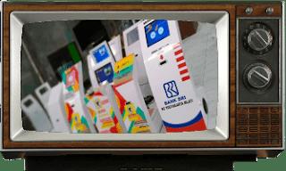 MESIN ANTRIAN BANK MURAH BERGARANSI