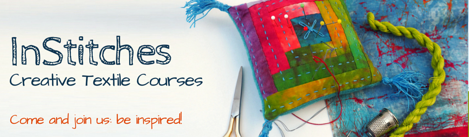 InStitches Creative Textile Courses
