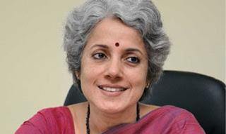 soumya-swaminathan-becomes-deputy-director-in-who-programmes