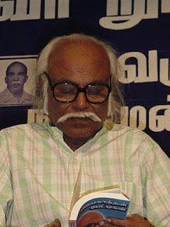 graphic ஜெயகாந்தன்