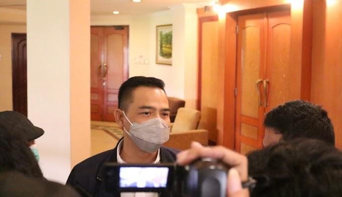 KPU Kabupaten Serang, Hibahkan BMN Thermogun ke Pemkab Serang