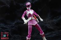 Lightning Collection Mighty Morphin 'Metallic' Pink Ranger 52