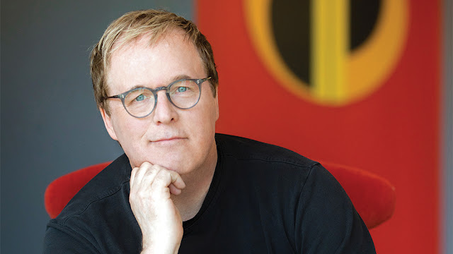 Brad Bird Incredibles 2