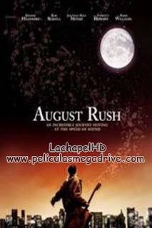 August Rush: Escucha tu destino (2007) HD 1080P Latino-Inglés  [Google Drive] LachapelHD