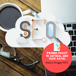 Promo Jasa Paket 10 Artikel SEO 1000 Kata Murah