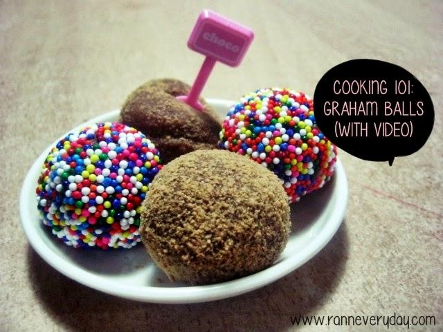 graham balls business plan