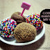 Cooking 101: Graham Balls/Graham Munchkins (with video)